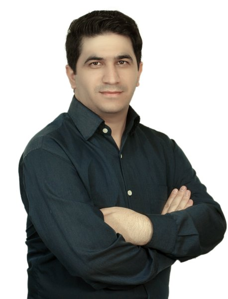 Behzad Babaei
